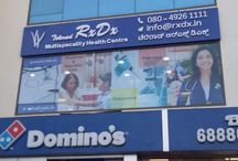 Telerad RxDx-2 Kadugodi, Bangalore now fully operaional / Pediatricians, Internists, GP's, Gynecologists, Dermatologists and ENT Doctors now available at Telerad RxDx 2 Kadugodi