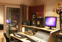 Music production and etc