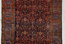 Carpet(kelims)