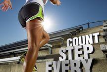 Gotta stay fit / by Hailyn Bryant