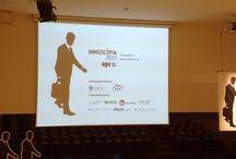 IMM15 / fotografies i vídeos que es van fer durant la jornada IMM15 a La Llotja de Lleida