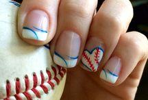 unghii baseball