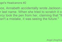 PERCY JACKSON / This series is one of the best series ever made #PERCABETH IS MY OTP / by Ava Morson