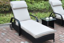Cool Outdoor Furniture