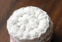 Crochet / by Denise K