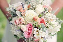 kytice a výzdoba