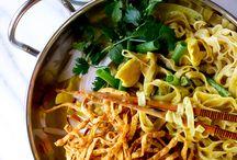 Thai Food Recipes / spicy thai food recipes. thai food recipes. authentic thai homemade recipe ideas. thai noodles, thai curry, thai deliciousness!