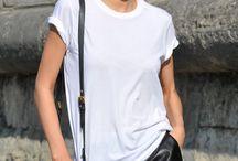 simple/casual fashion