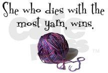 Knit-wits / by I'm Loving Beads Nancy Gound