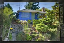 Diva Dwellings / Fabulous home in Seattle that Team Diva sold!