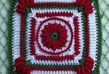 Crocheting Christmas