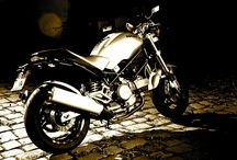 Ducati Monster 620 / Ducati Monster 620