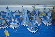Under the Sea Party Ideas for Boys