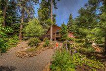 Oregon Homes / by Crystal Purdy
