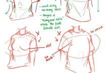desenhar roupa