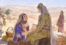 JW.org Moja kniha biblických příběhů