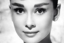 Audrey Hepburn / I still read fairytales