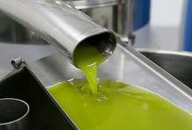 Porque comprar aceite de oliva virgen extra / Razones fundamentales para consumir siempre un buen aceite de oliva virgen extra directamente de la almazara