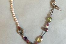 Jes MaHarry Jewelry / by greenleaf gallery