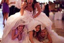 Wedding Photo Ideas / by Danica G.