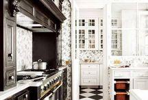 Kitchen / Our Kitchen - design ideas/colour schemes