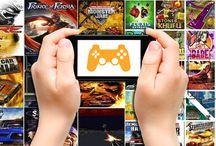 Descargar Juegos / Los mejores Juegos gratis para Movil y PC estan en Descargarjuegos.mobi. En este portal podrás encontrar las mejores y más populares apps de juegos disponibles en la Play Store, Apps Store, Windows App Store y muchas otras tiendas de Apps y Juegos para movil y PC, incluso los mejores Trucos y Consejos para cada juego!  Descarga ahora los mejores juegos para movil 100% libres de virus directamente desde sus respectivos propietarios. ¡Descúbrelos!