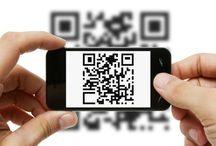 QR Codes / by Anduro Marketing