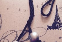 Handmade Jewels / Χειροποιητα Κοσμηματα