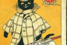 день чернлго кота