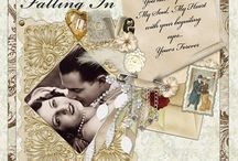 Wedding album / by Jessa@labellevie-j.com