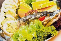 Ryby / jedlá
