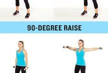 Workout 4 your arms