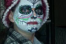 Halloween costumes & more