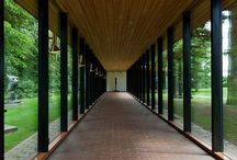 Transitional Space / by Pierre Plessis