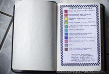 Scripture Journaling / by Karen Denny