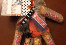 Gifts - Halloween