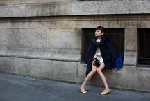 The Sartorialist Street Fashion (Inspiration) / by Sephie Rojas