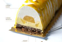 Inspiration Sucrée ~ Desserts de Fêtes