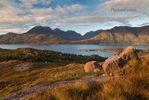 Torridon & Applecross Scotland