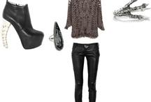 My Style / by Sammi Haller