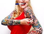 Tattoo Sleeve ...