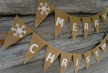 Christmas Decor and Gifts / by TeamPinterest