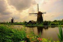 Windmill (yel değirmeni)