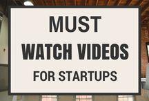 Start Ups / A board to help inform Start Ups.