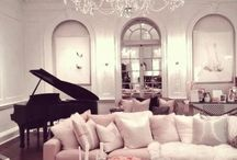 Traditional Home Decor Ideas   Luxury classic interiors / Get new inspirations for your traditional and classic luxury home decor!