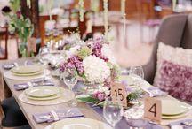 Wedding Ideas / by Lisa Yang