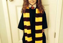 Harry Potter Coplays