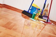 Cleaning Hacks / Everyone likes a clean house, but spiffing things up can be a challenge. So, we gathered the best cleaning tips to help you get the job done!