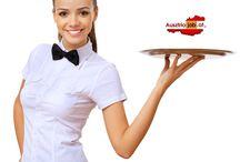 Állások Ausztriában Vendéglátás - Ausztriajob.at / Vendéglátós Állások Ausztriában szakács, pincér, felszolgáló, szobalány, konyhai kisegítő, mosogató, recepciós, házmester Ausztriajob.at -Job Career Management & Consulting
