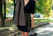 Style: Streetstyle / by Ajlin Ly
